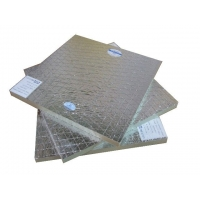 地砖型铝膜地暖模块