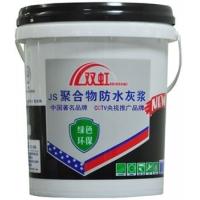 水泥基聚合物防水材料