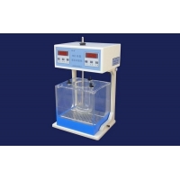 黄海药检单杯药物溶出仪RCZ-1B