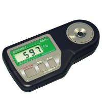 PR-201αPALETTE系列數顯折射計,冷卻液數顯濃度計
