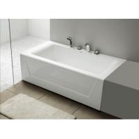 1731SQ高档压克力浴缸