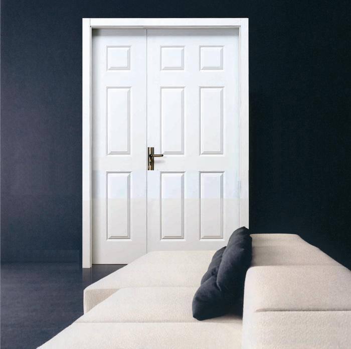 什么是模压门?它有什么优缺点呢?