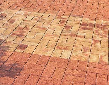 文化性砖是表达欧式建筑风格的经典材料