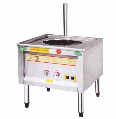 燃气蒸煮炉