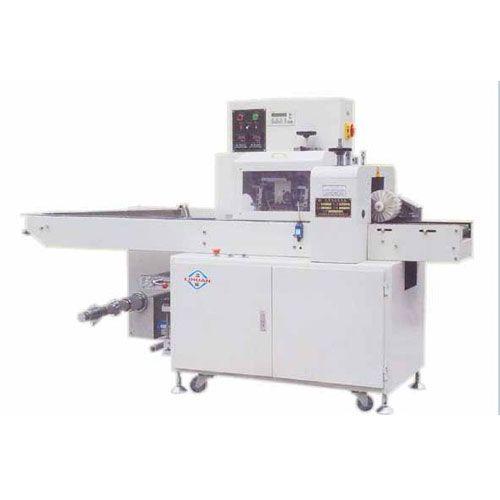 反膜枕式自动包装机