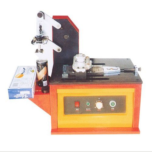 DYM-2电动油墨印码机
