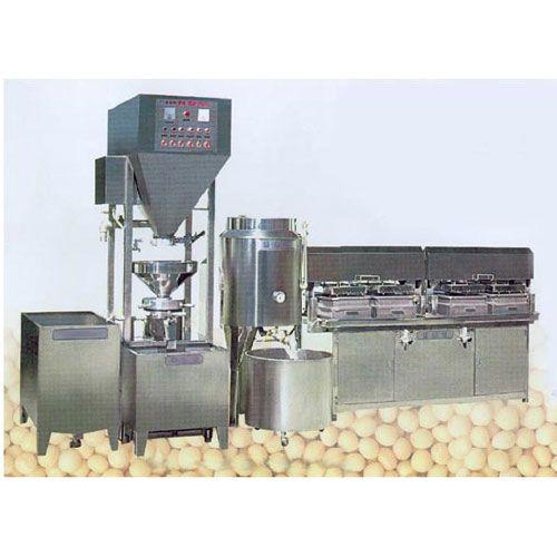 豆腐、豆干生产设备