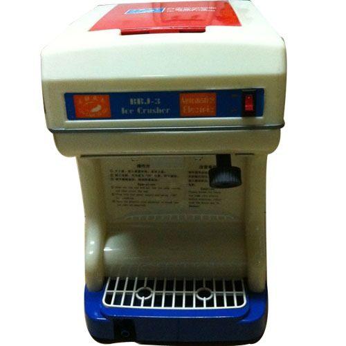 螺旋自动刨冰机