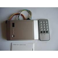IC卡控制系统