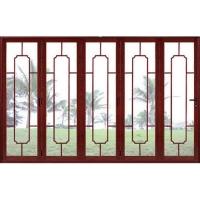 南京移门—南京衣柜-麦格家居-折叠门-8