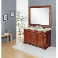 古典浴室柜