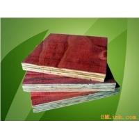 海南建筑模板-全整芯木-9层模板;全一级模板生产;辉煌木业