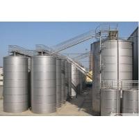 散裝水泥罐 片裝水泥罐 水泥罐報價 益友機械