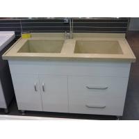 金海思洗衣柜