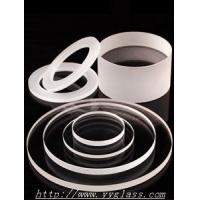 高硼硅玻璃加工、硼硅视镜、钢化硼硅玻璃板、管道专用玻璃