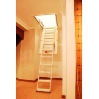 原装进口阁楼折叠梯