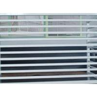 鋅鋼防護窗  最安全的防護窗-- 安居