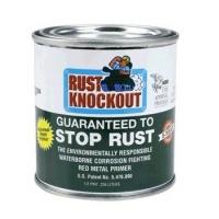 美国APP防腐涂料 Rust Knock Out®