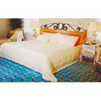 洁王纺织装饰-床上用品