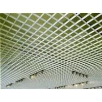 南京铝格栅-南京格韵建材