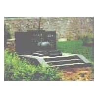 墓碑、纪念碑