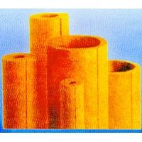 翔龙保温材料-岩棉管