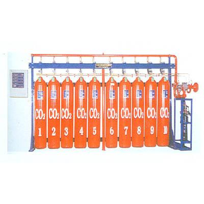 二氧化碳应用系统