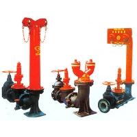 四川川消消防-SQ系列消防水泵接合器