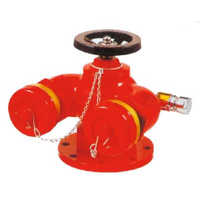 新型水泵接合器