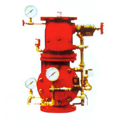 自动喷水应用预作用阀