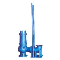 WQ潜水式排污泵
