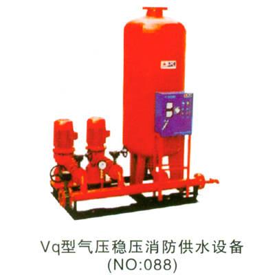 气压稳压消防供水设备