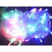 供应LED灯串、LED圣诞灯串、节日灯串、网灯