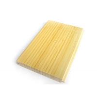 本色侧压实竹地板-腾龙竹地板