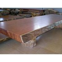 红花梨会议桌