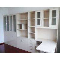 南京板式家具-南京德藝美櫥柜-書柜1