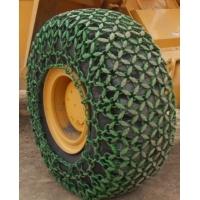 采石场装载机轮胎保护链,保护链价格,保护链