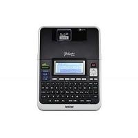 兄弟标签机PT-2730,桌面式标签机特价,电信电线电缆标签