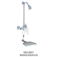 脚踏淋浴器