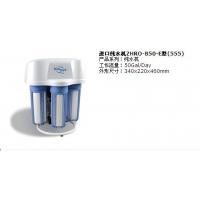 进口纯水机ZHRO-B50-E型(555)