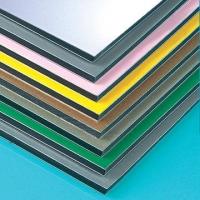 高士达铝塑板-镜面