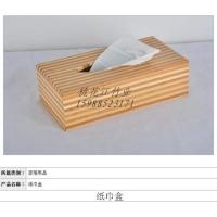 供应竹纸巾盒,竹纸巾架,竹制品板材