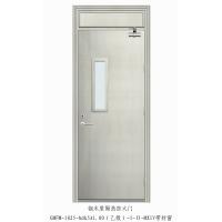 广州盛煌建材防火门乙级钢质防火门(带视口)