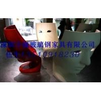 深圳玻璃钢制品厂供应各种玻璃钢凳,玻璃钢休闲椅,玻璃钢家具