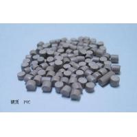 青海环保无毒PVC粒料