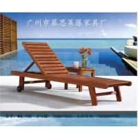 厂家直销实木沙滩椅/沙滩椅/实木沙滩椅批发