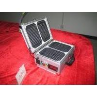 太阳能小型发电系统