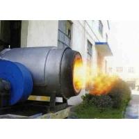 高效煤粉燃烧器