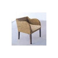 休闲藤椅,餐厅藤椅,藤编咖啡椅