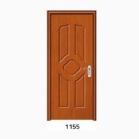 盛成-实木烤漆门